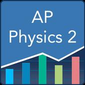 AP Physics 2: Practice & Prep icon