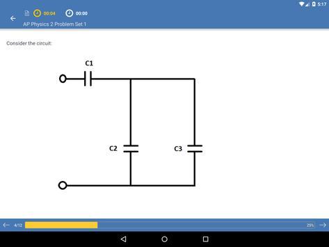 AP Physics 2: Practice & Prep apk screenshot