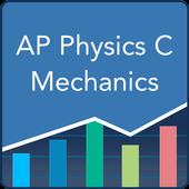 AP Physics C Mechanics icon