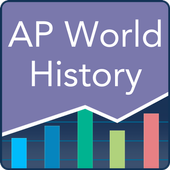 AP World History Practice icon