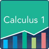 Calculus 1 Prep: Practice Tests and Flashcards icon