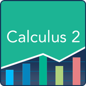 Calculus 2 Prep: Practice Tests and Flashcards icon