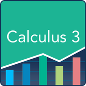 Calculus 3 Prep: Practice Tests and Flashcards icon