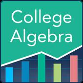 College Algebra Practice, Prep icon