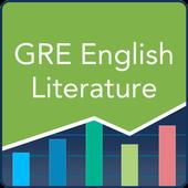 GRE Literature in English Prep icon