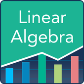 Linear Algebra: Practice Tests and Flashcards icon