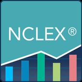NCLEX: Practice,Prep,Flashcard icon