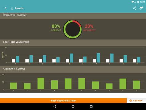 NCLEX: Practice,Prep,Flashcard apk screenshot