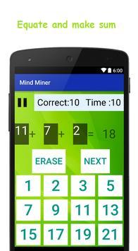 Mind Miner screenshot 3