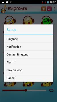 Funny Ringtones apk screenshot