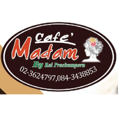 mCafe RBN icon