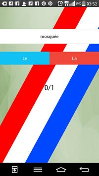تعلم الفرنسية بشكل رائع سؤال وجواب screenshot 5