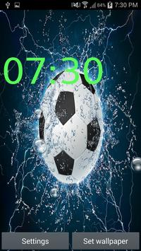 Water Splash Wallpapers screenshot 7