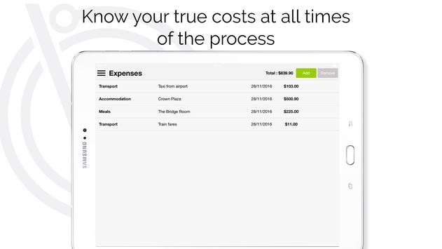 Vault Audit apk screenshot