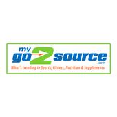 My Go 2 Source icon