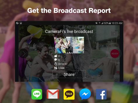 CameraFi Live APK