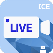 CameraFi Live ICE -Old Version icon