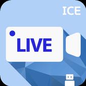 CameraFi Live ICE -Old Version icon