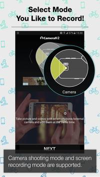 CameraFi2 apk screenshot