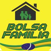 Bolsa Família Saldo - Calendário Consult 2017/2018 icon