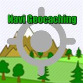 Free Navi Geocaching GPS Tips icon