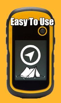 Free Navi Geocaching GPS Tips apk screenshot