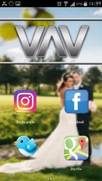 VAV Prodüksiyon screenshot 2