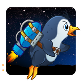Fly Air Penguin® icon