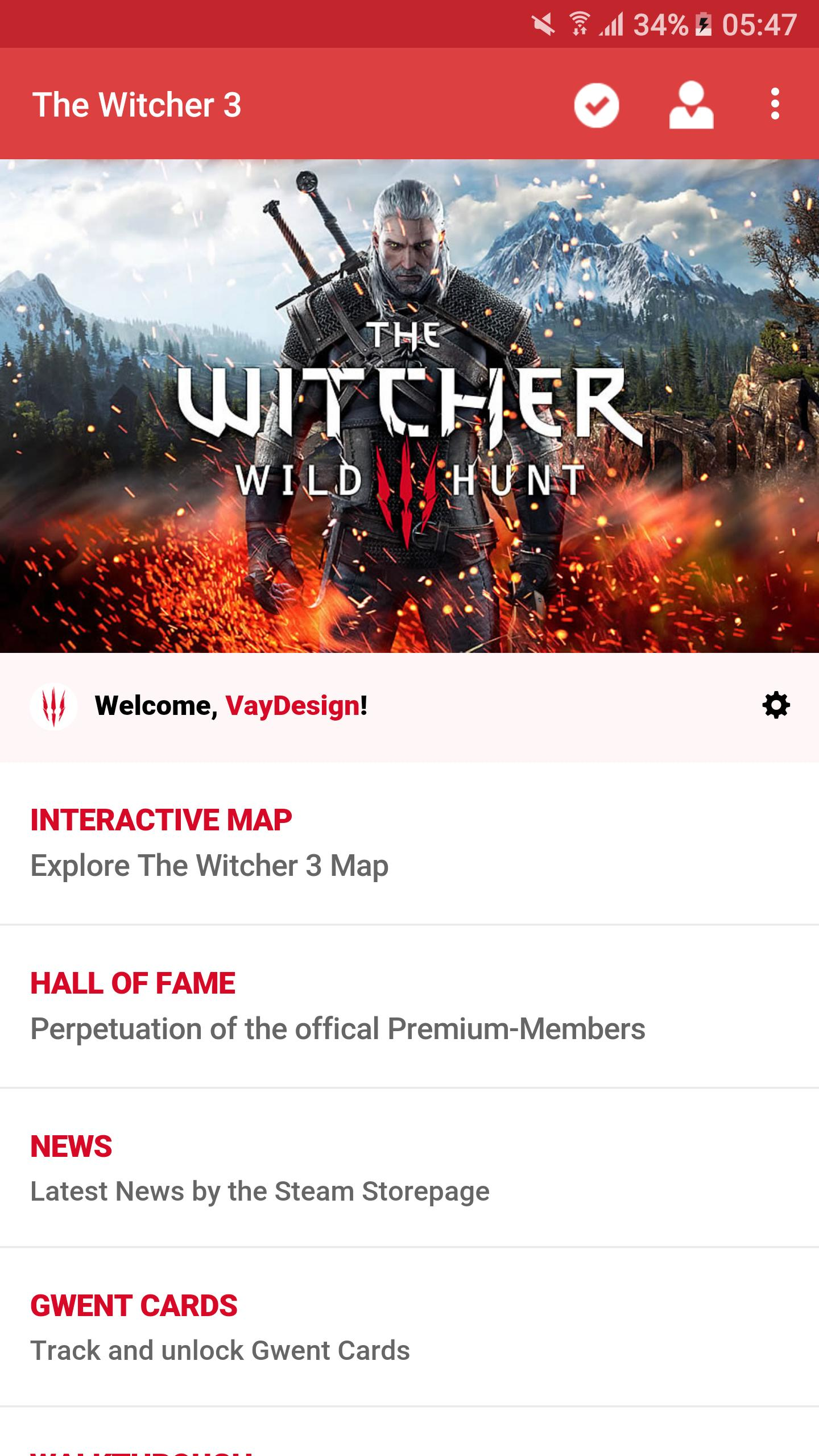 The Witcher 3 - New for Android - APK Download