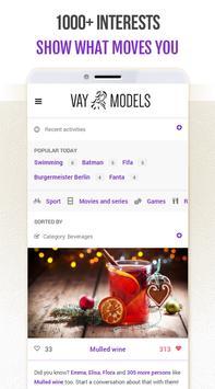 VayModels screenshot 2