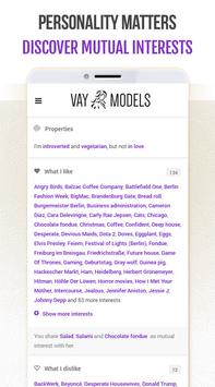 VayModels screenshot 4