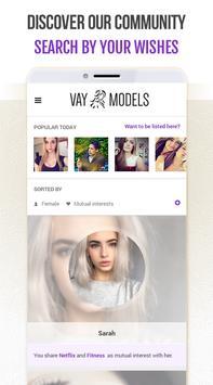 VayModels screenshot 7