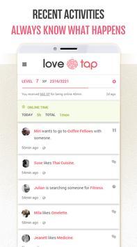LoveTap screenshot 4