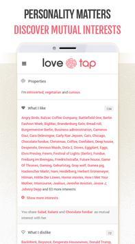 LoveTap screenshot 5