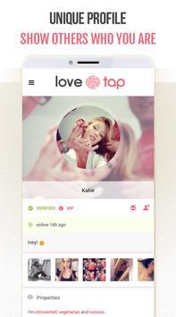 LoveTap screenshot 6