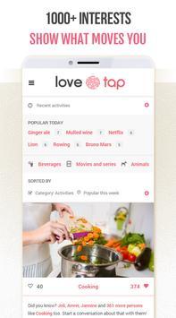 LoveTap screenshot 2