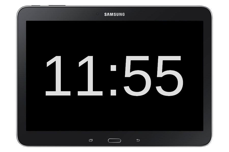 Beste Horloge Numérique for Android - APK Download MY-24