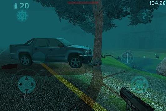 Twilight Of The Dead Demo apk screenshot