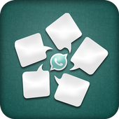 Copy Empty Message For Social Apps icon