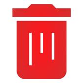 SDelete icon