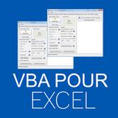 Code VBA pour Excel icon
