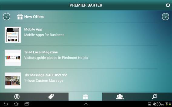 Premier Barter screenshot 13