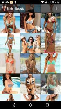 Bikini Beauty poster