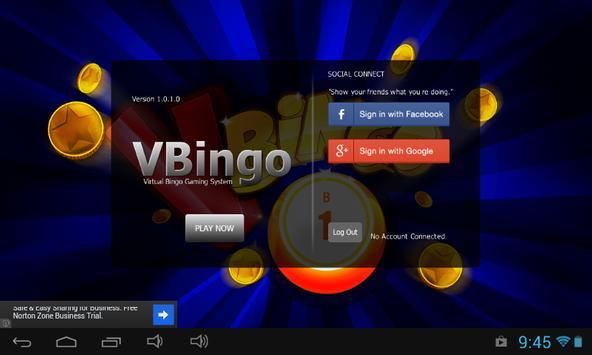 """BINGO - FREE """"Instant"""" Bingo! apk screenshot"""