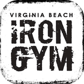 VIRGINIA BEACH IRON GYM icon