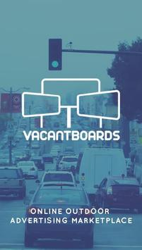 VacantBoards poster