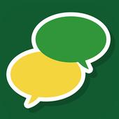 趣味トーク 趣味で作る友達の輪 エンタメ系SNSアプリ icon