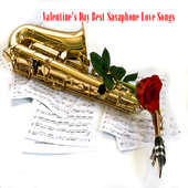 Valentine's Day Saxophone Song icon