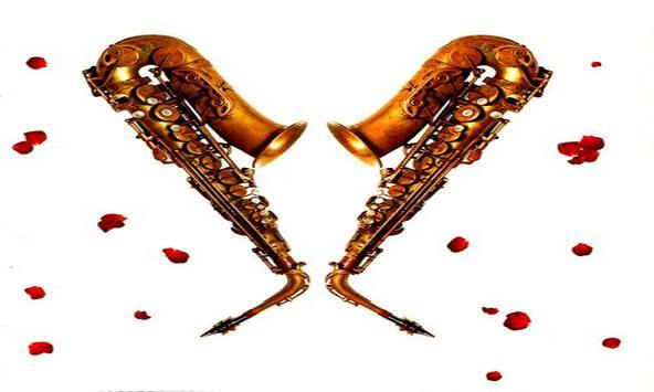 Valentine's Day Saxophone Song apk screenshot