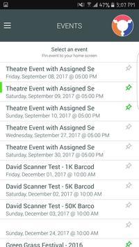 TicketLinkz apk screenshot